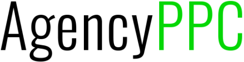 AgencyPPC Logo 512x130