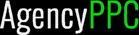 AgencyPPC Reverse Logo